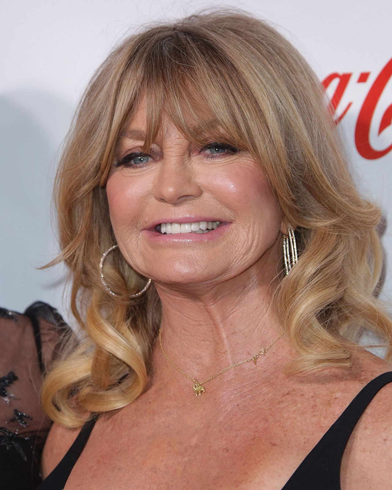 Goldie Hawn - Big Screen Achievement Awards at CinemaCon ...