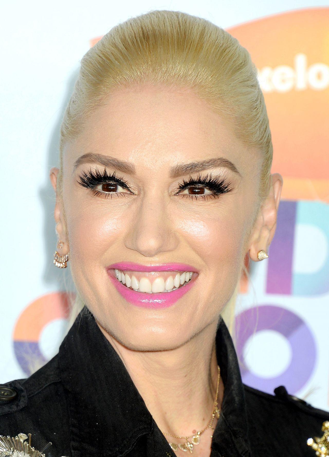 Gwen Stefani – Nickelodeon's Kids' Choice Awards in Los ... Gwen Stefani