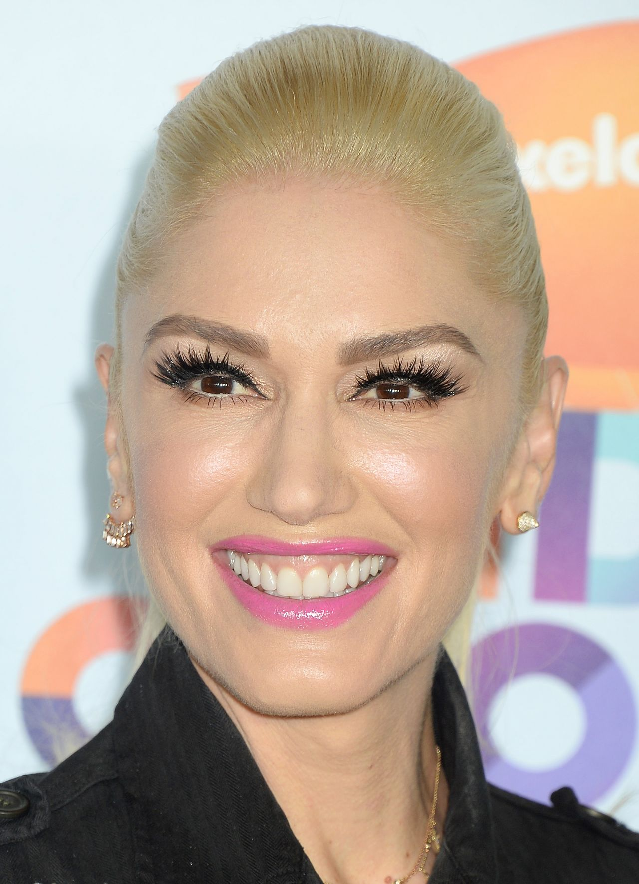 Gwen Stefani Nickelodeon S Kids Choice Awards In Los