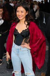 Haley Tju – Noah Urrea's 16th Birthday Celebration in Hollywood 3/26/2017
