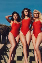 Hannah Stocking – Facebook and Instagram Photos 3/28/2017