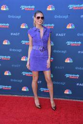 Heidi Klum - America