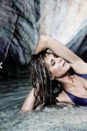 Heidi Klum - HK Swimwear 2017