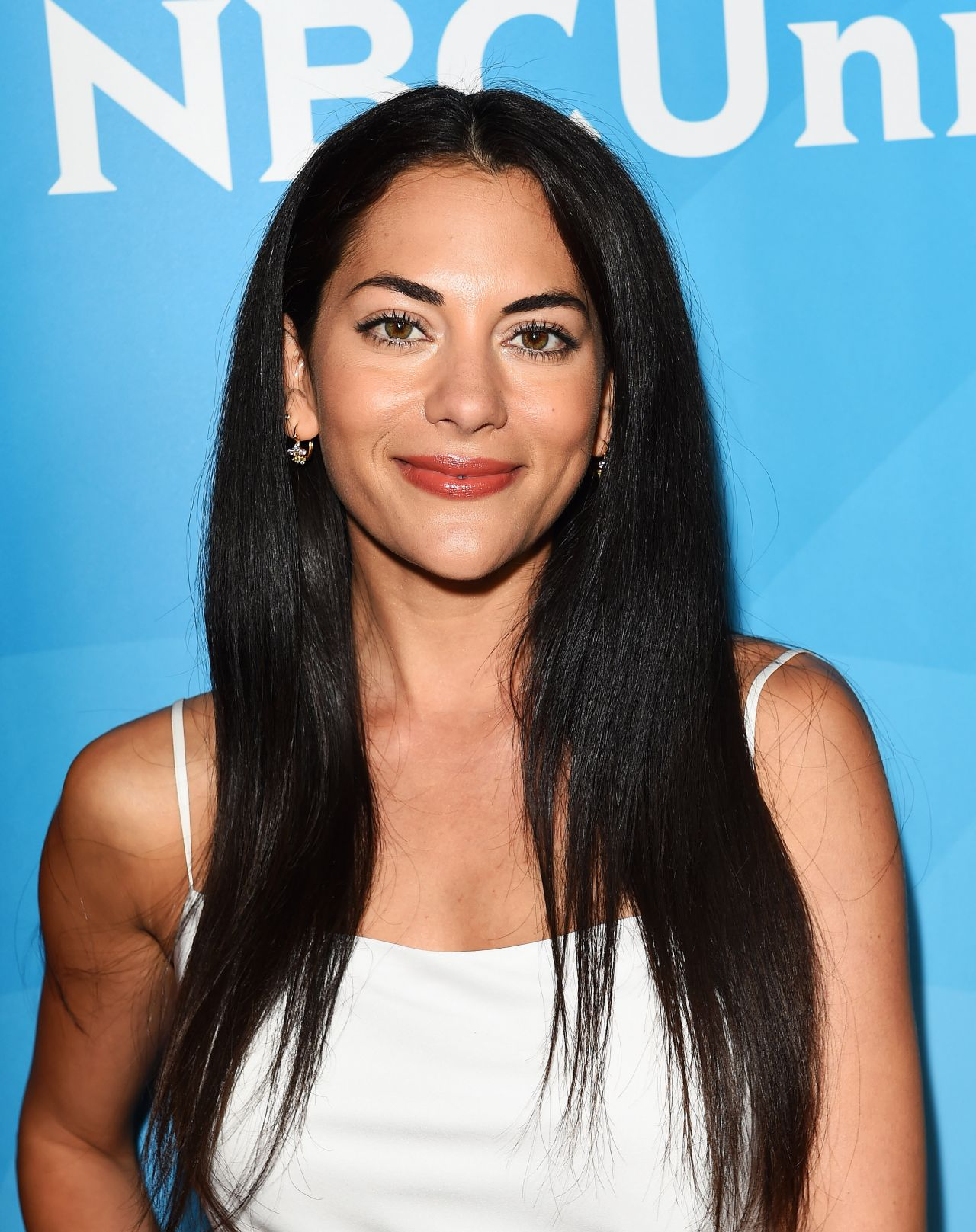Inbar Lavi Nbcuniversal Summer Press Day In Beverly
