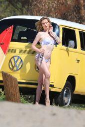Ireland Baldwin Bikini Photoshoot for 138 Water - Malibu 3/27/2017
