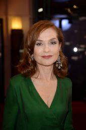 Isabelle Huppert – Cesar Film Awards 2017 in Paris