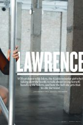 Iskra Lawrence - Women