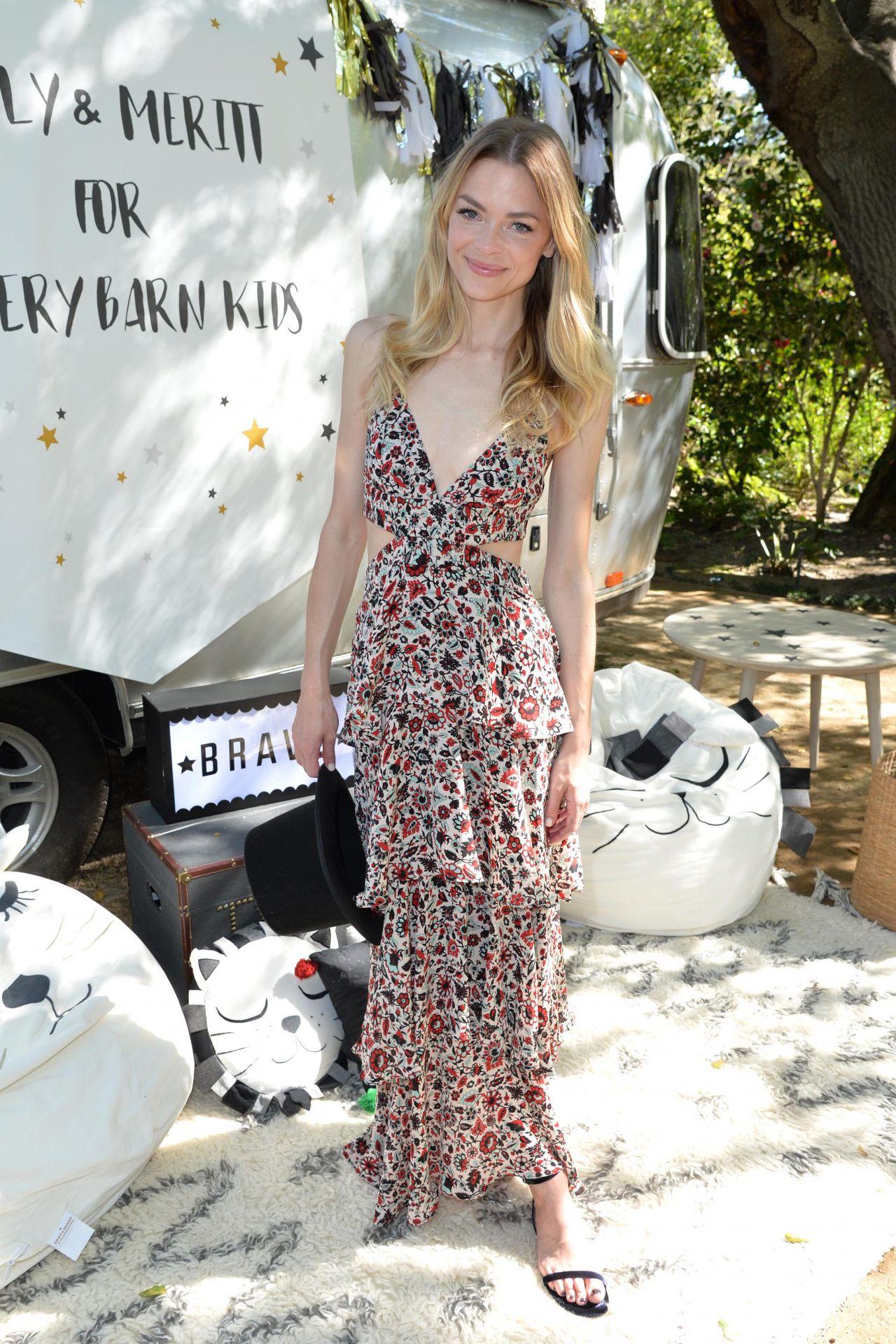 Jaime King Emily Amp Meritt For Pottery Barn Kids