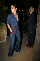 Jamie Chung - Arriving at the Grand Opening of TAO in Hollywood 3/16/ 2017