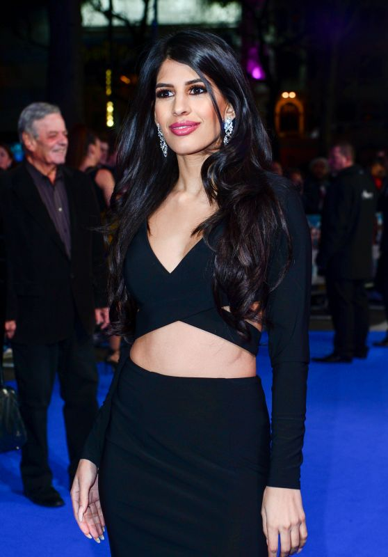 Jasmin Walia - Another Mother