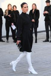 Jennifer Connelly - Louis Vuitton Show at Paris Fashion Week 3/7/ 2017