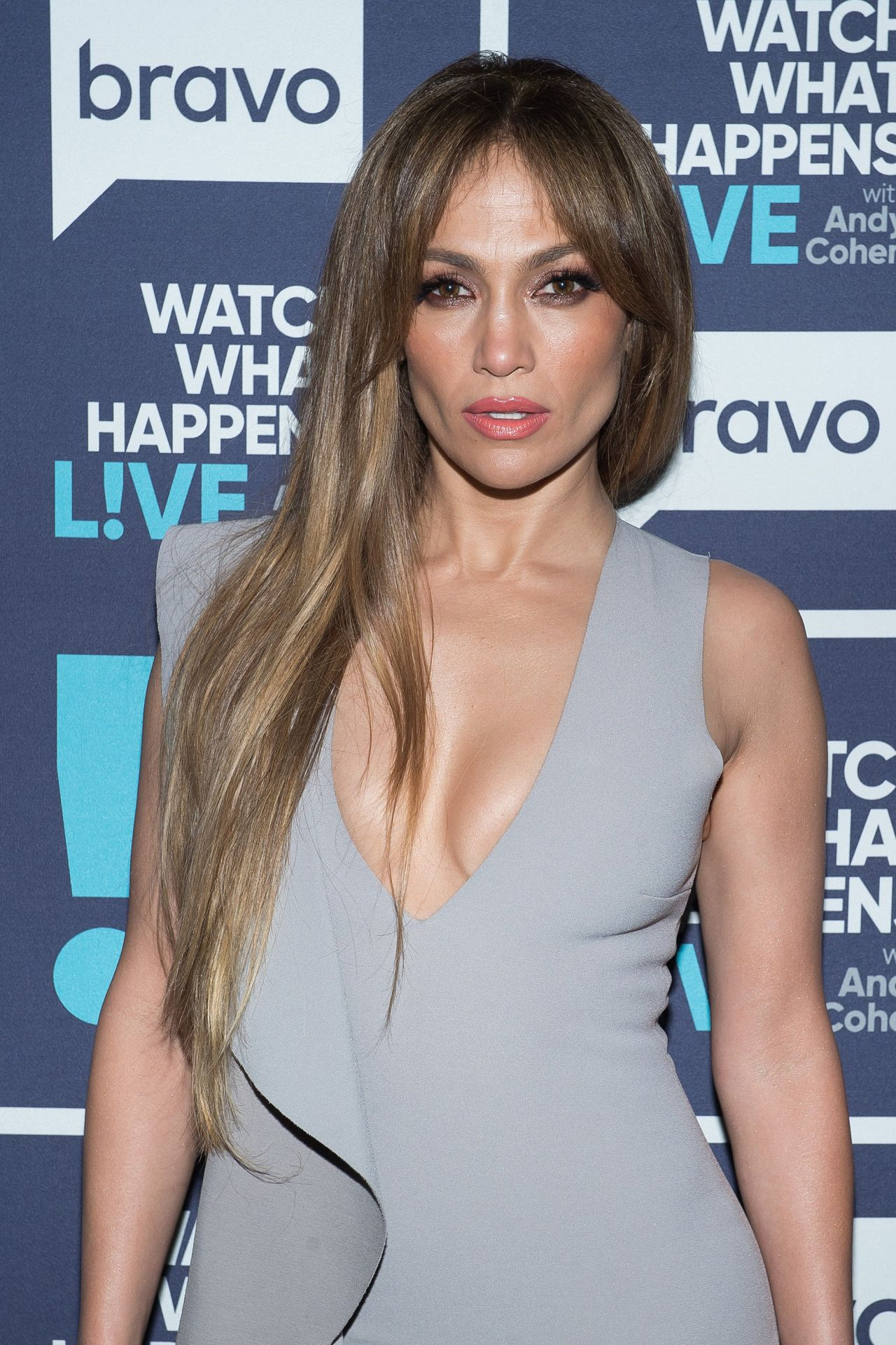 Jennifer Lopez Appears... Jennifer Lopez