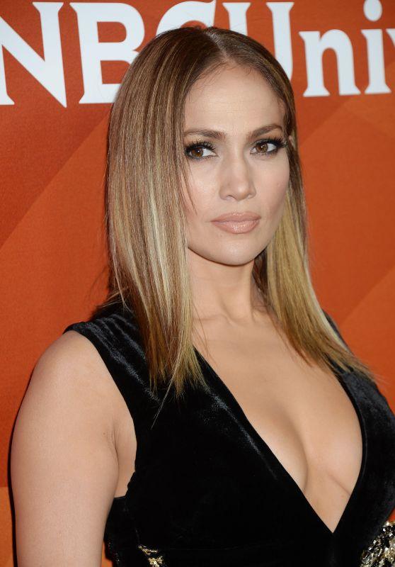Jennifer Lopez - NBCUniversal Summer Press Day in Beverly Hills 3/20/ 2017