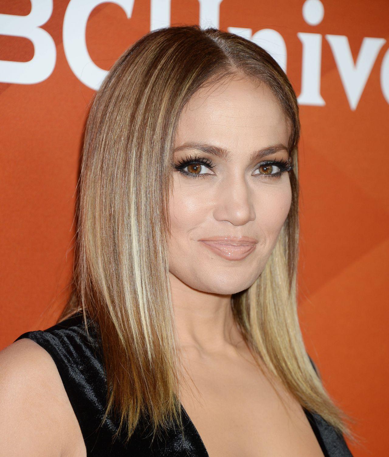 Jennifer Lopez - NBCUniversal Summer Press Day in Beverly ...  Jennifer Lopez ...