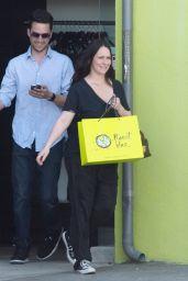 Jennifer Love Hewitt - Shopping in Los Angeles 3/6/ 2017