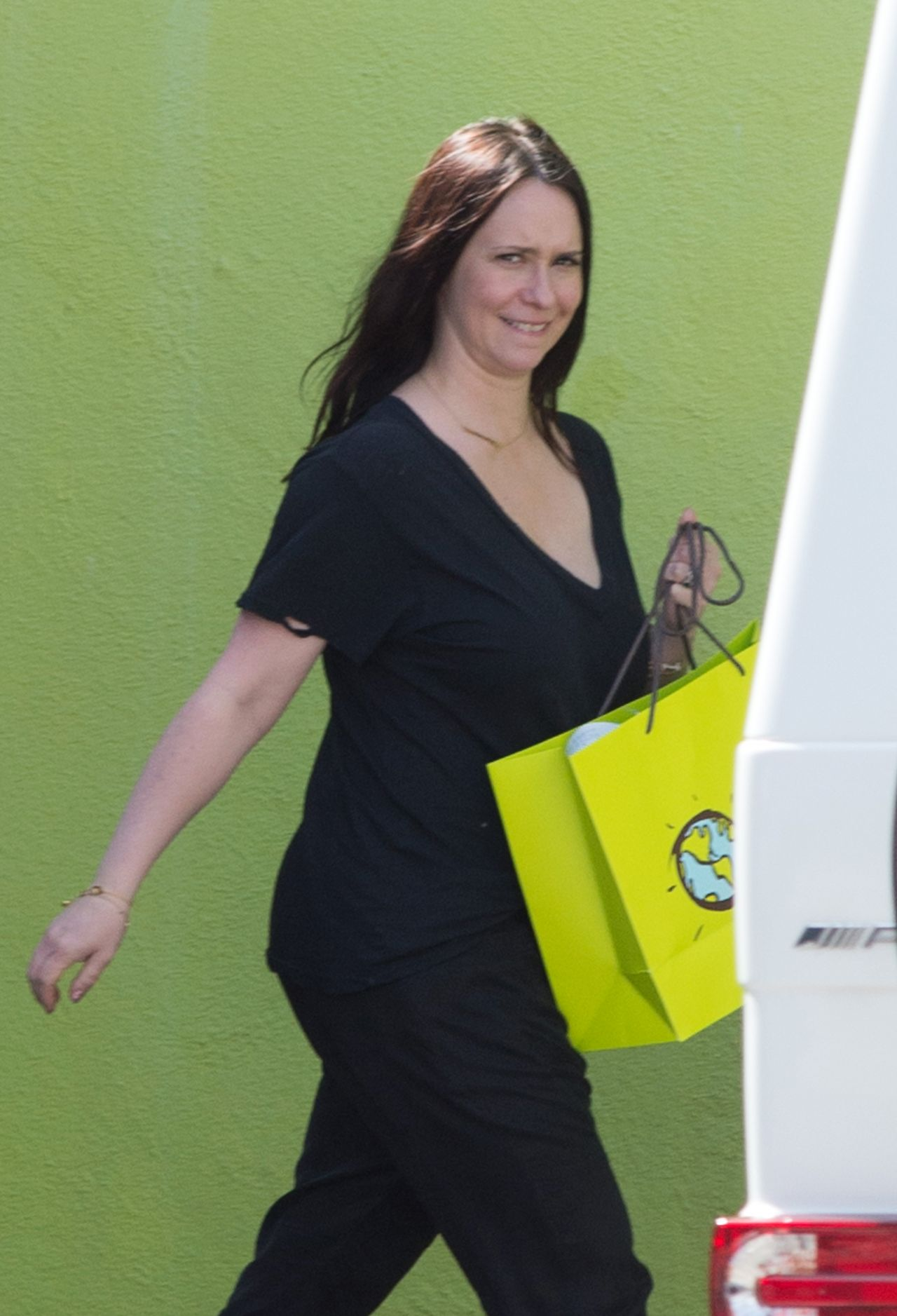Jennifer Love Hewitt - Shopping in Los Angeles 3/6/ 2017