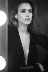 Jessica Alba - Harper's Bazaar Mexico March 2017 HQ Photos
