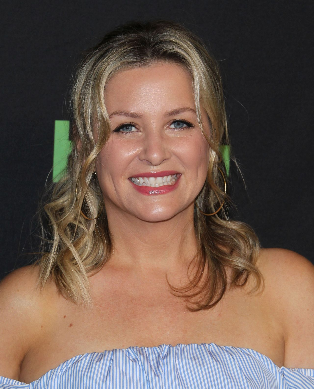 Jessica Capshaw at Media's 34th Annual PaleyFest Los ...