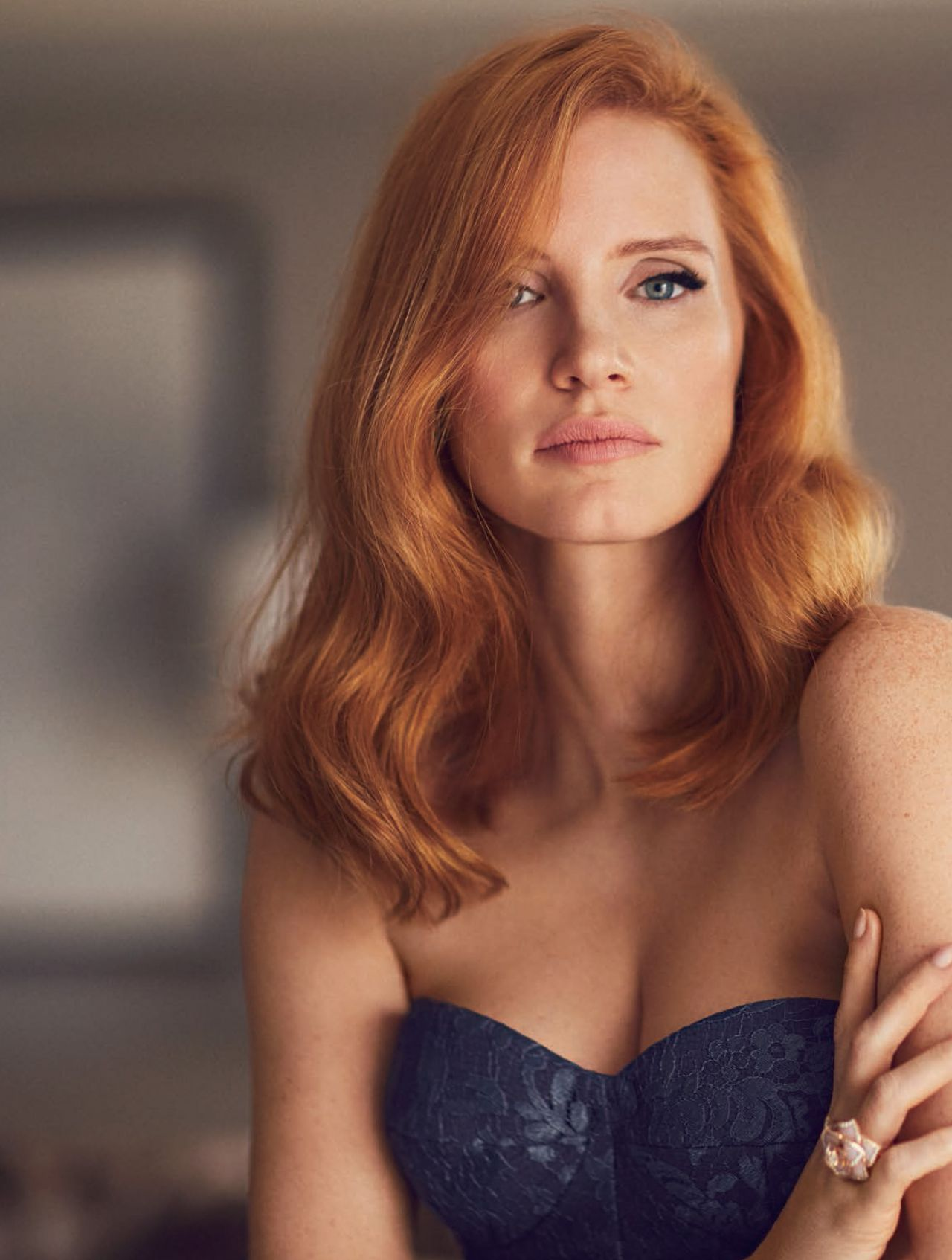 super sexy nude redheads
