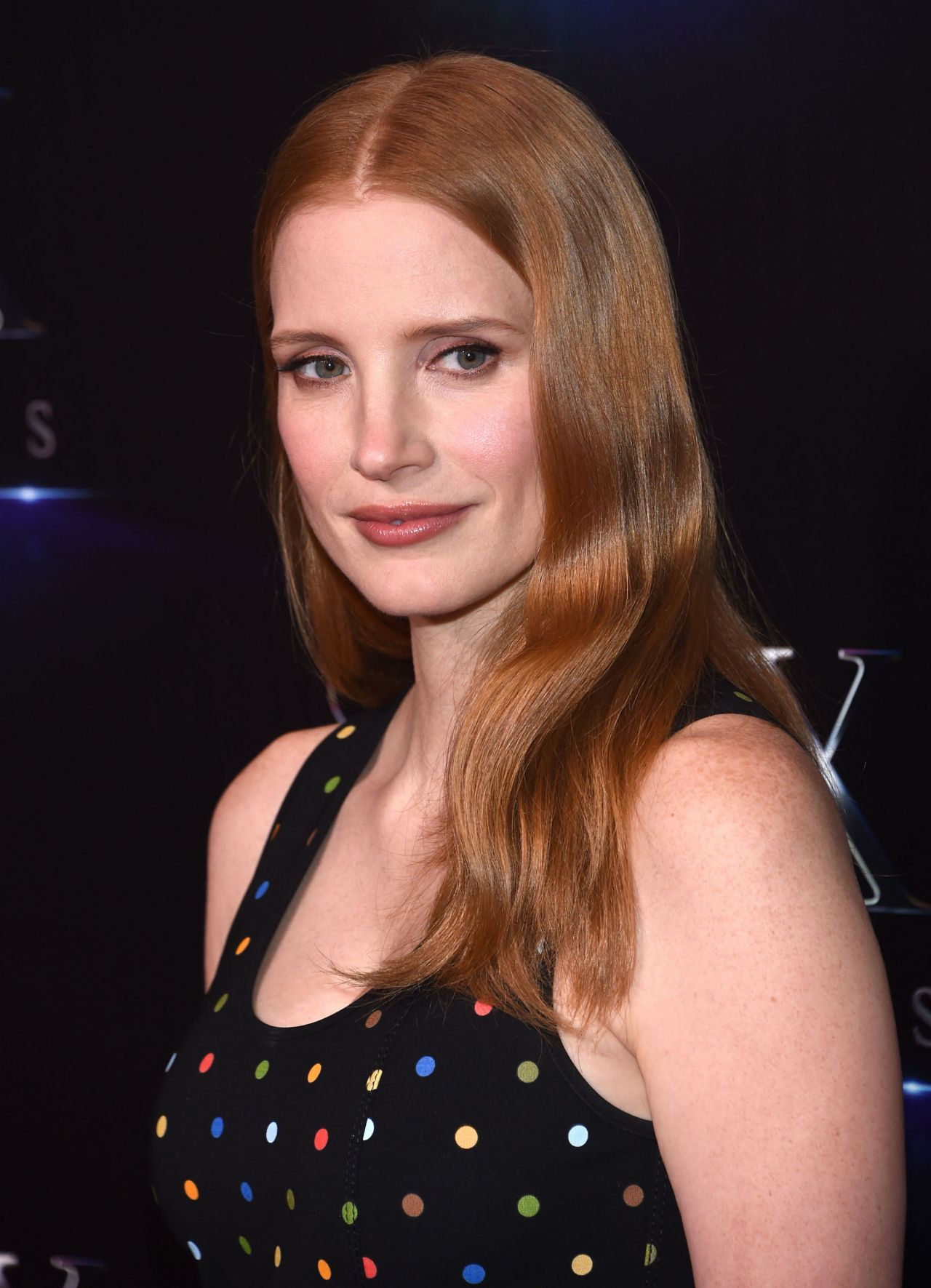 "Jessica Chastain - ""The State of the Industry ... Jessica Chastain"