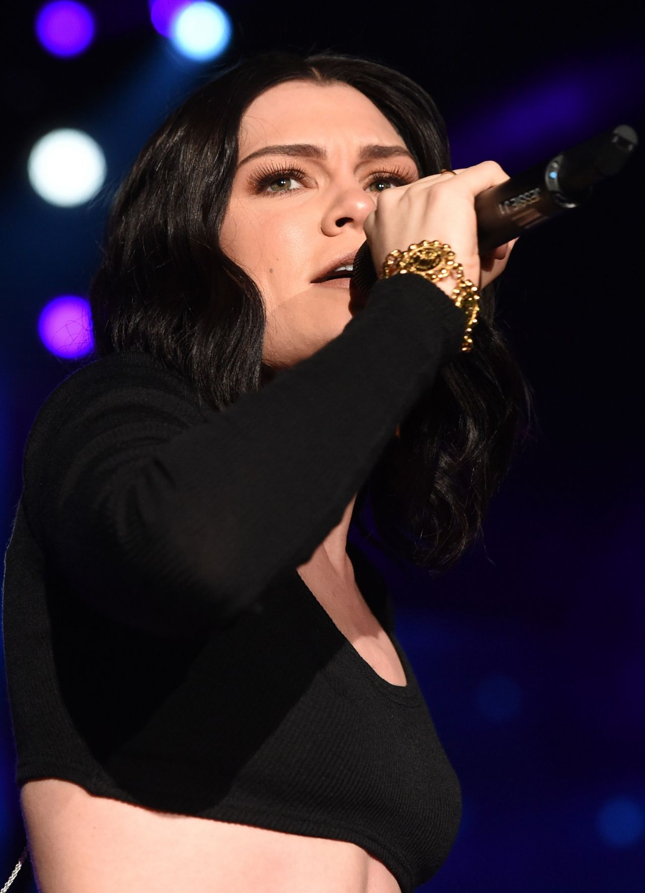 Jessie J - WE Day Show at Wembley Arena in London 3/22/ 2017 Jessie Show 2017