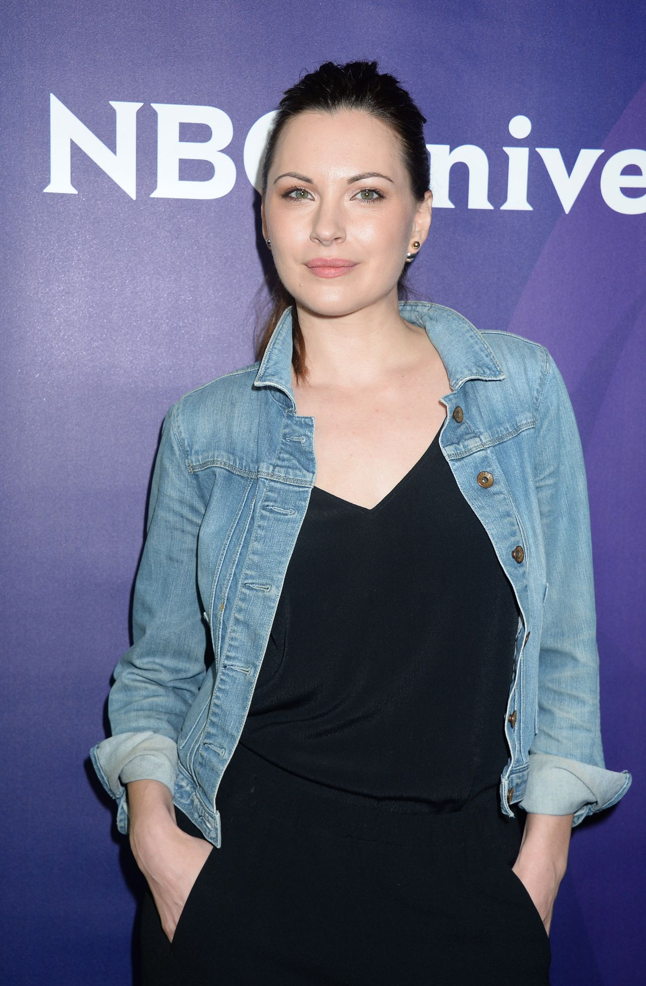Jill Flint Jill Flint new pictures