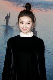 Jing Tian – 'Kong: Skull Island' Premiere in Hollywood 3/8/ 2017