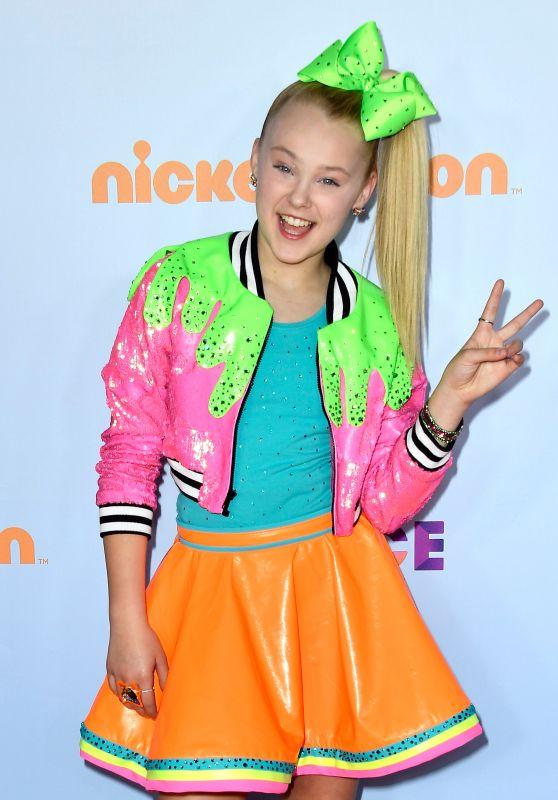 JoJo Siwa - Nickelodeon