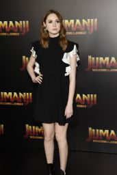 "Karen Gillan - ""Jumanji: Welcome to the Jungle"" Photocall at Cinemacon in Las Vegas 3/27/2017"