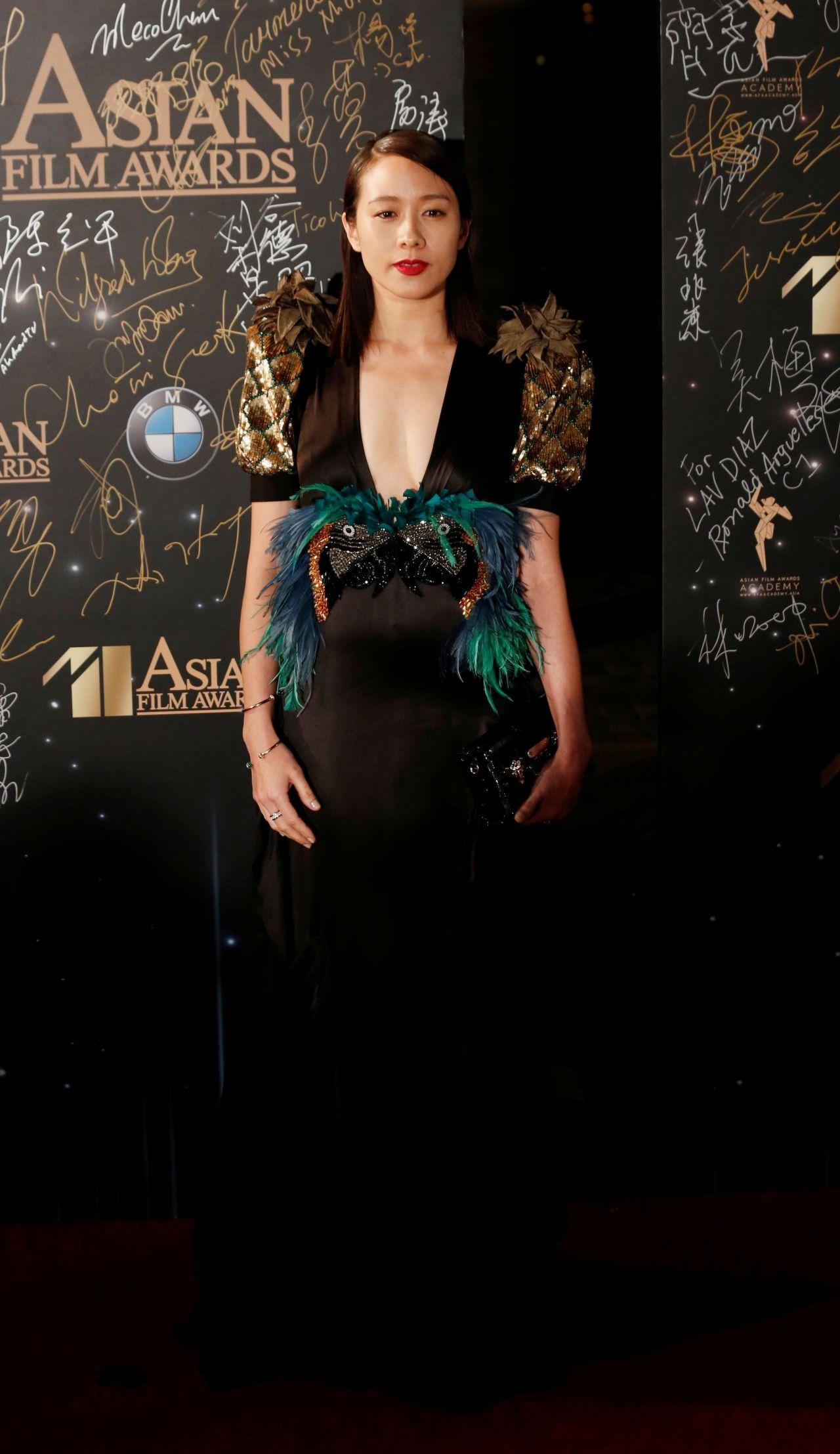 13th Asian Film Awards - Wikipedia