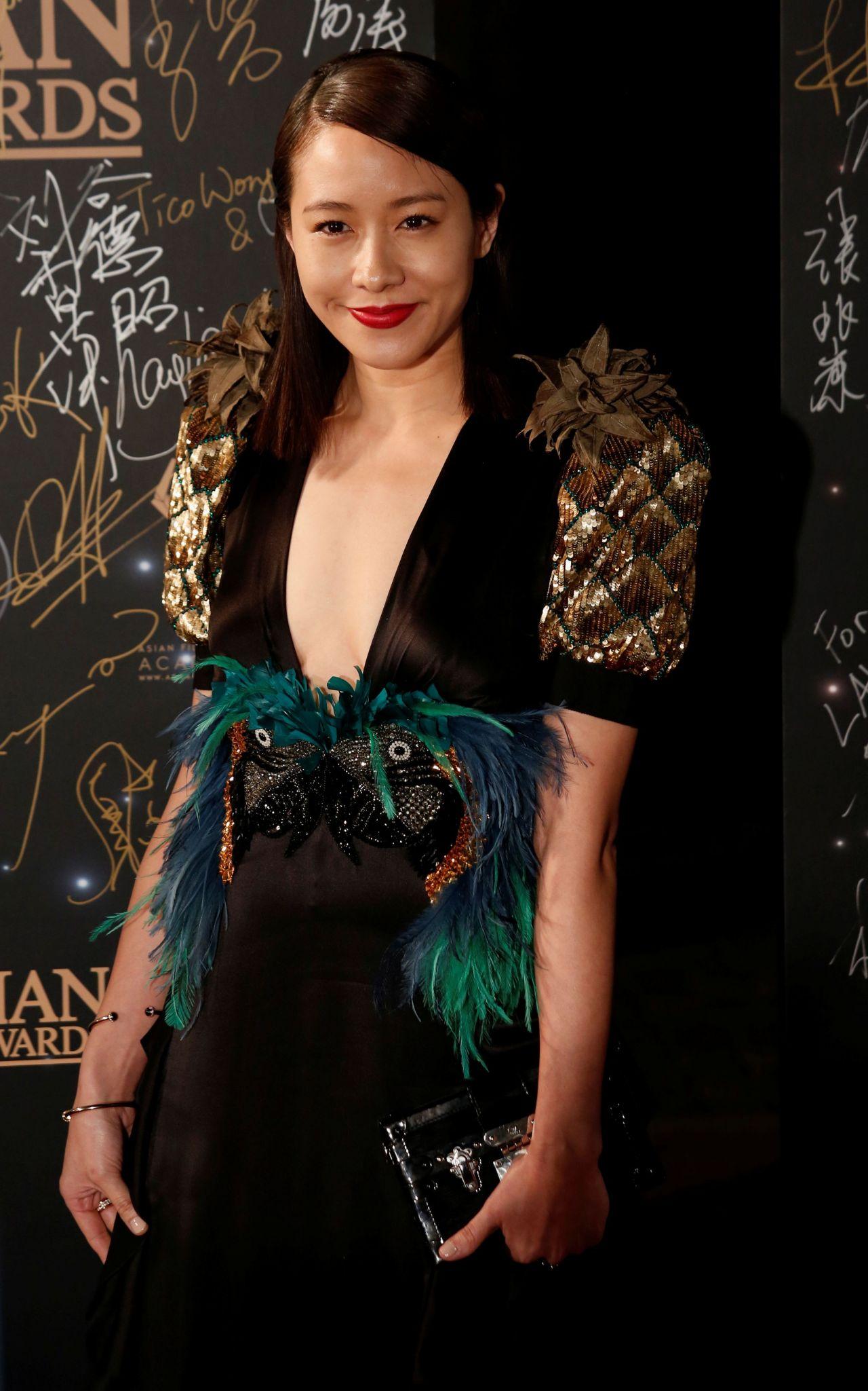 Asian Film Awards - Wikipedia, la enciclopedia libre