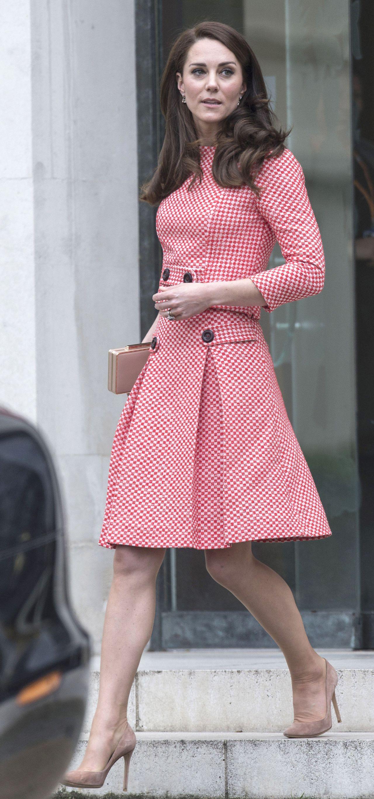 Kate Middleton Latest ... Eva Longoria Wedding