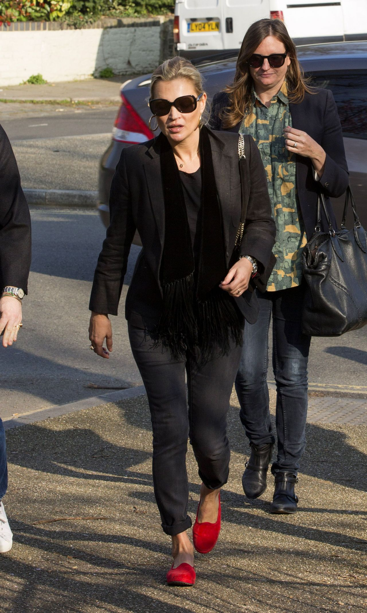 kate moss casual style out in london 327 2017