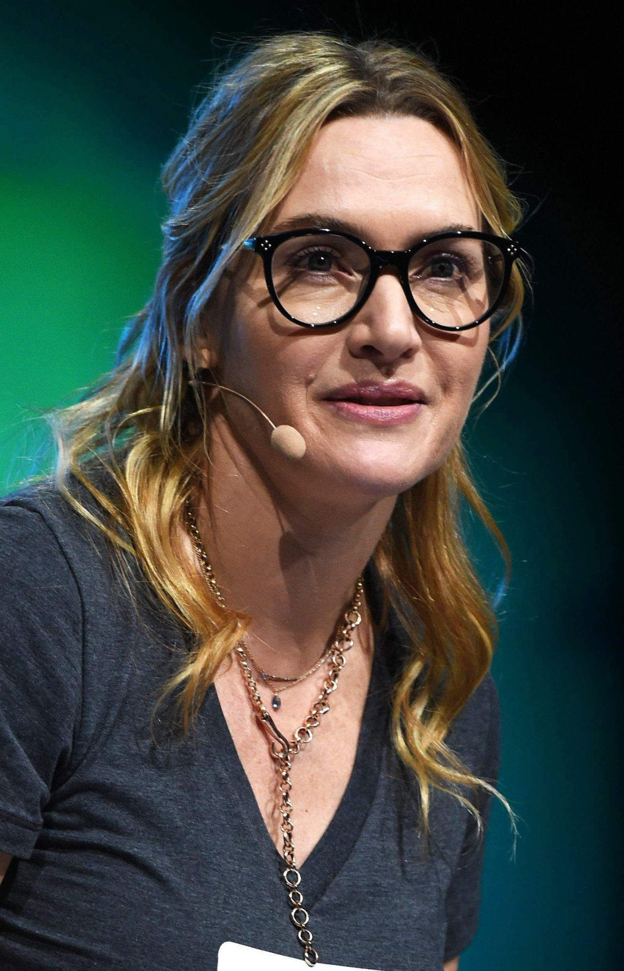 Kate Winslet - Performing WE Day Wembley March 3/22/ 2017 Kate Winslet
