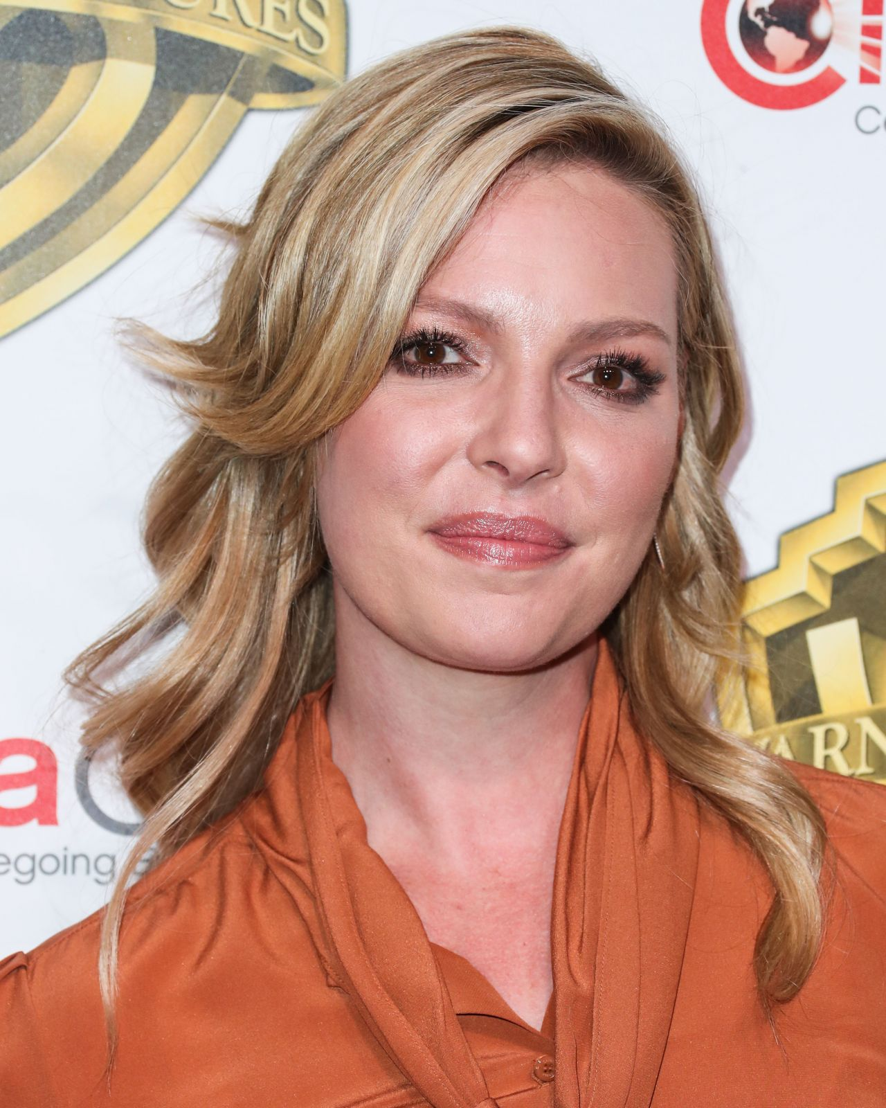 Katherine Heigl - CinemaCon in Las Vegas 3/29/2017