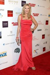 Katherine Kelly Lang - Style Hollywood Oscar Viewing Dinner in LA 2/26/ 2017