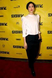 Katherine Waterston -
