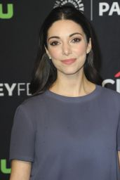 "Kathryn Alexandre - ""Orphan Black"" Presentation at Paleyfest LA in Los Angeles 3/23/ 2017"