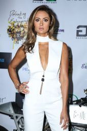 Katie Cleary - For The Love of Animals Celebrity Gala in Burbank, CA 3/25/ 2017