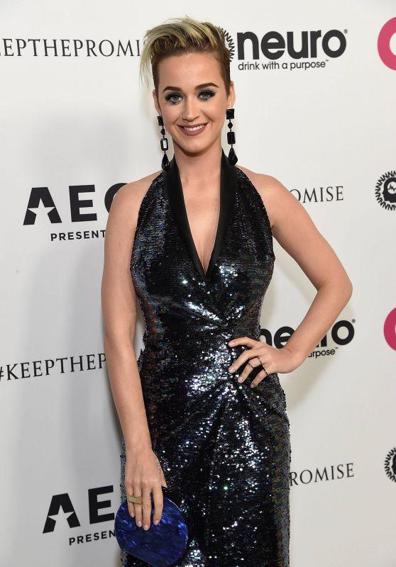 Katy Perry - Elton John