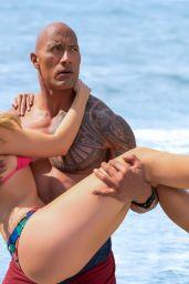 Kelly Rohrbach & Alexandra Daddario & Ilfenesh Hadera - Baywatch Promo Pics 3/26/ 2017