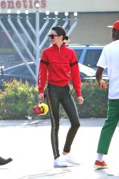 Kendall Jenner - Out in Los Angeles 3/19/ 2017