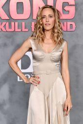 Kim Raver – 'Kong: Skull Island' Premiere in Hollywood 3/8/ 2017