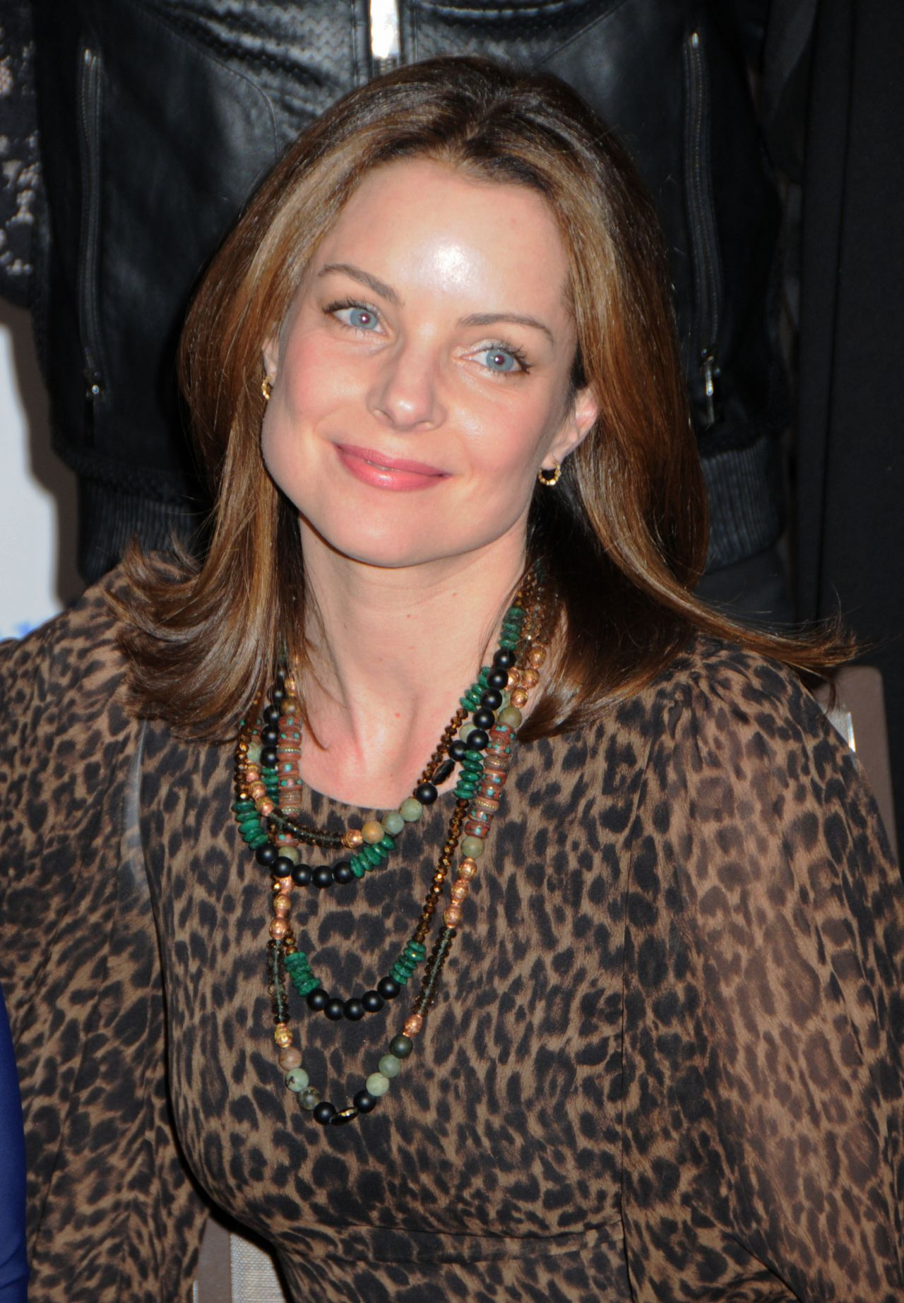 Kimberly Williams Paisley Pantyhose - Porno Photo-8717