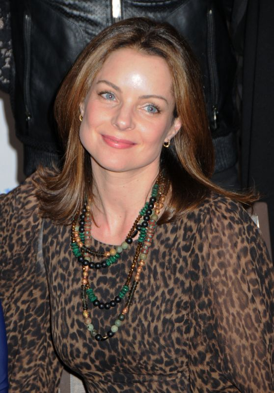 Kimberly Williams-Paisley - T.J. Martell Foundation Nashville Honors Gala 2/27/ 2017