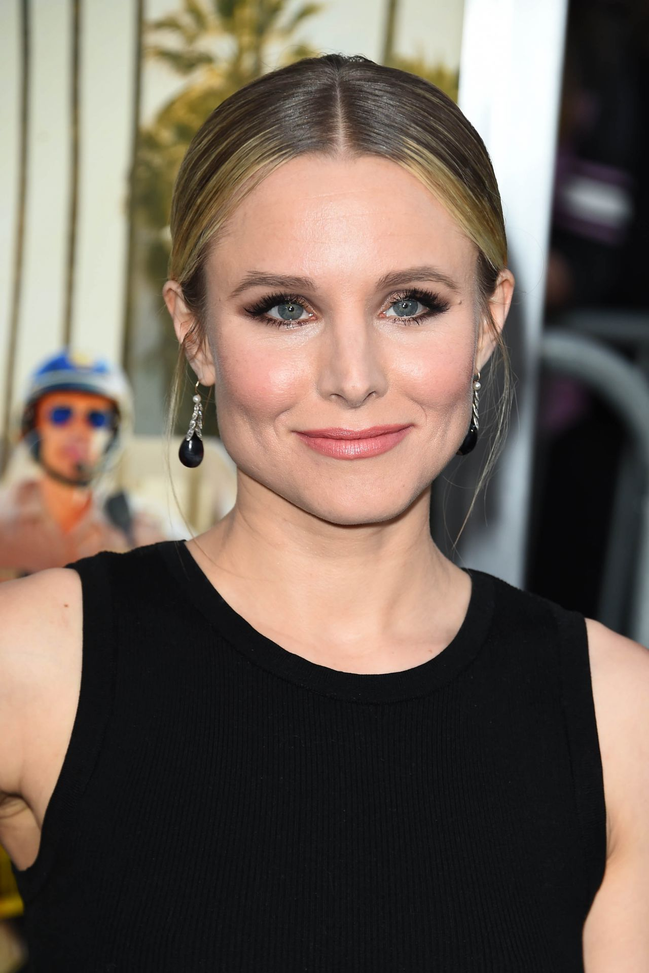 Kristen Bell Quot Chips Quot Movie Premiere In Los Angeles 3 20