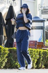 Kylie Jenner - Out in Calabasas 3/1/ 2017