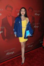 Laura Krystine – Noah Urrea's 16th Birthday Celebration in Hollywood 3/26/2017