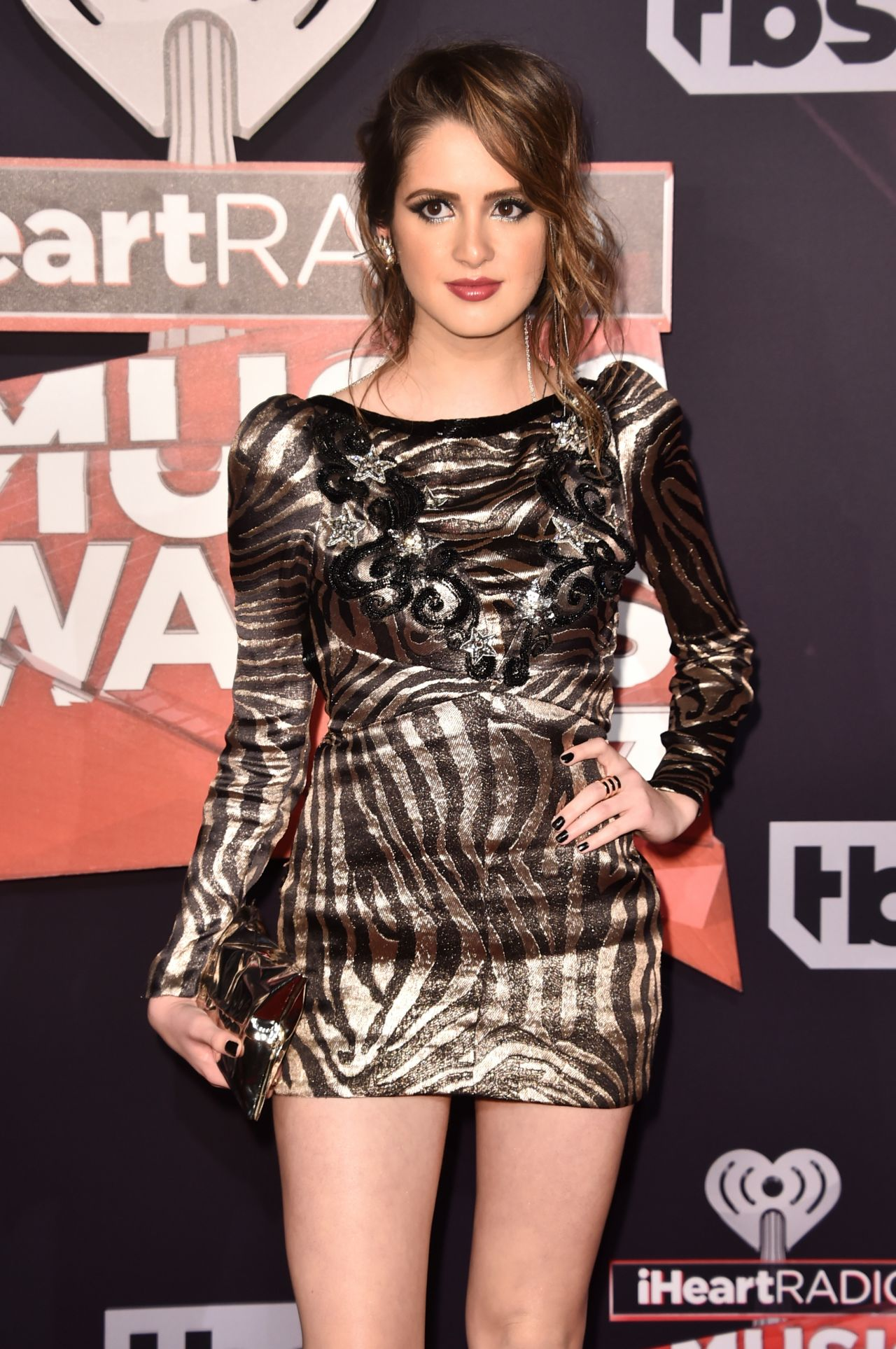 Laura Marano  Iheartradio Music Awards In Inglewood 35 2017-6613