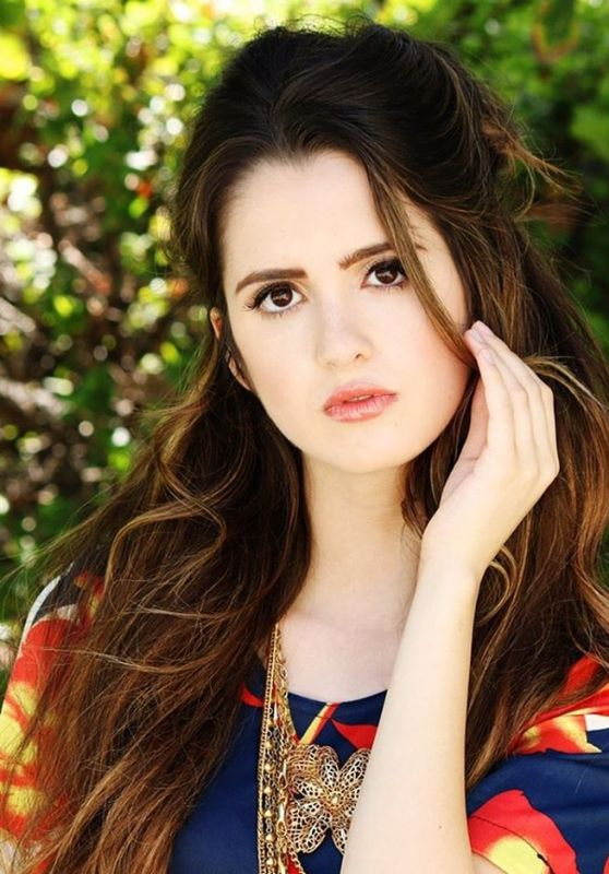 Laura Marano Photos -Celebrity Social Media, February 2017